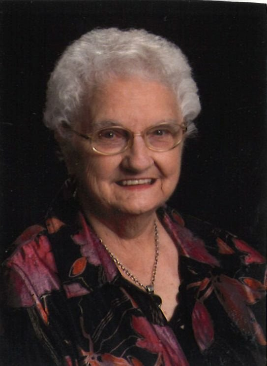 Betty Shaffield Brown