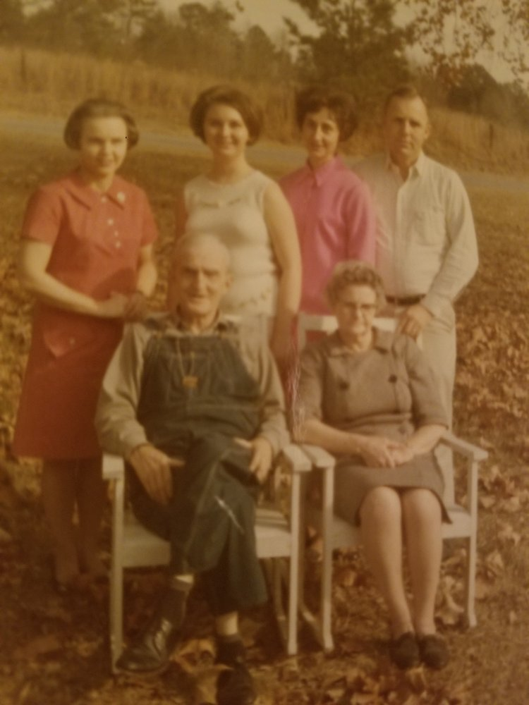 Obituary of Billy Woodham Baldwin | Holman Funeral Home and