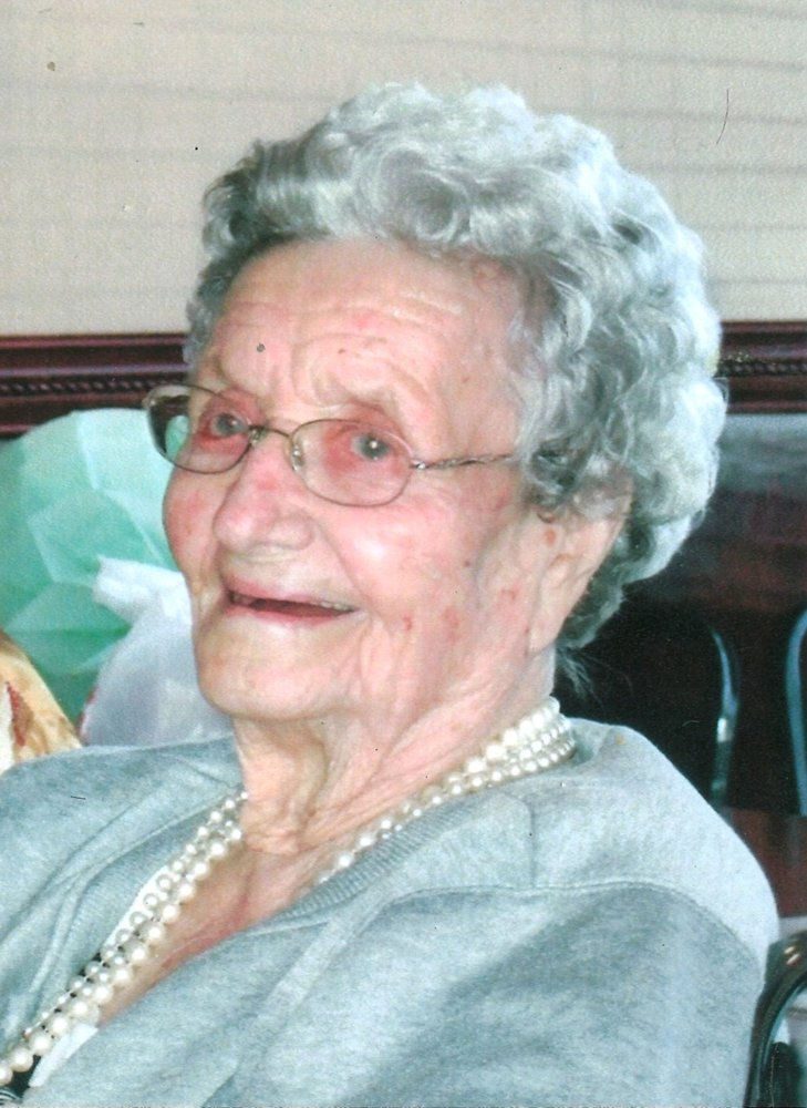 Obituary Of Ruth Dunnavant Laney